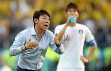 HLV Hàn Quốc phân tích nguyên nhân khiến đội nhà thất bại trước Thụy Điển