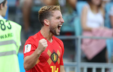 TRỰC TIẾP (H2) Bỉ 1-0 Panama: Mertens vẽ tuyệt phẩm mu lai má