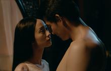 """""""Ả đào"""" Jun Vũ hứa hẹn lột xác bằng cảnh nóng với Quách Ngọc Ngoan trong """"Người Bất Tử"""""""
