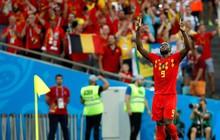 Lukaku lập cú đúp giúp Bỉ đại thắng ngày ra quân World Cup 2018