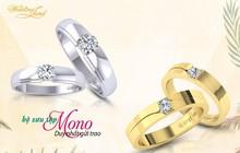 3 bước đơn giản nhận ngay voucher mua nhẫn cưới