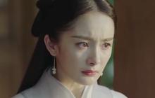 """""""Phù Dao"""": Phim vừa bắt đầu, Dương Mịch đã buồn bã vì bị người thương bội ước"""