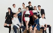 """Tóc Tiên tung bộ ảnh giới thiệu 10 học trò cá tính của team """"Giọng hát Việt 2018"""""""