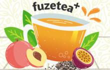 Cởi mác bí mật trà trái cây hạt chia vạn người mê