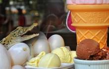 4 vị kem ở Philippines nghe tên thôi đã muốn... ngã ngửa, hoảng hồn nhất là vị thứ 2