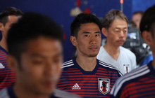 TRỰC TIẾP (H1) Colombia 0-1 Nhật Bản: Kagawa đá penalty thành công, Colombia chơi thiếu người