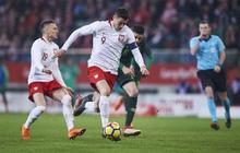 TRỰC TIẾP Ba Lan - Senegal: Lewandowski đọ súng với Mane