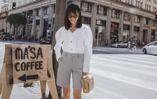 Học cách diện đồ giúp làm dịu cái nắng hè qua street style của các quý cô Châu Á