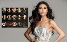"""Trong khi phía Việt Nam còn chưa công bố ai đại diện thi """"Miss Supranational 2018"""", Missosology đã """"gọi tên"""" Minh Tú"""