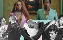 Cùng song ca với người yêu, nhưng chỉ cặp Beyoncé - Jay Z được ngả mũ thán phục vì điều này...