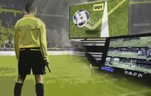 Trọng tài video bị chê chưa hoàn thiện, còn trọng tài là người thật chắc gì đã hoàn hảo ở World Cup?