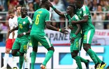 TRỰC TIẾP (H1) Ba Lan 0-1 Senegal: Cionek đốt đền