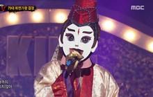 Thống trị show hát giấu mặt suốt nhiều tuần, cuối cùng nữ ca sỹ giọng khủng cũng bị lột mặt nạ