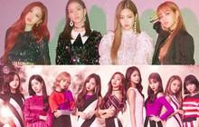Show thực tế này là lựa chọn hàng đầu của cả Black Pink và TWICE trong lần comeback mới nhất!