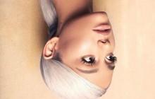 """Ariana Grande khoe teaser MV cùng bìa album mới nhìn muốn """"chóng mặt tiền đình"""""""