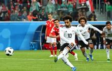 """Salah """"nổ súng"""", chỉ để làm nền cho chiến thắng hủy diệt của Nga rồi xách vali về nước"""