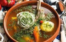 Đổi gió cùng đồ ăn Nga ngay tại Hà Nội và Sài Gòn với list địa chỉ dưới đây