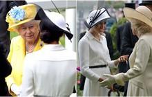 Cả gia đình Hoàng gia Anh tề tựu đông đủ, cười tươi như Tết trong sự kiện của Nữ Hoàng