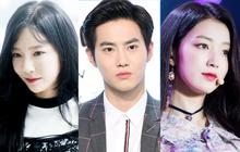 """Top thần tượng Kpop sở hữu làn da đúng chuẩn """"đậu phụ"""" theo Dispatch: Idol nam không kém cạnh idol nữ"""
