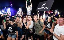 Cuối tuần thưởng thức Ultra Singapore của các Hublotista Việt Nam
