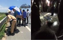 Công an thực nghiệm lại hiện trường vụ 2 nữ sinh tử vong khi đi sinh nhật ở Hưng Yên