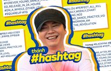Học PR kiểu bố Yang YG: Dùng 1000 cái hashtag trên Instagram, caption dài như một cái sớ