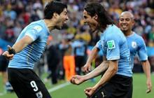 TRỰC TIẾP (H1) Uruguay 0-0 Saudi Arabia: Suarez bỏ lỡ
