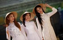 MOMOLAND mặc áo dài, đội nón lá trong MV mới: Có khác gì con gái Việt Nam?
