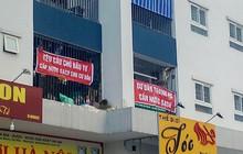 Hà Nội: 9 tòa chung cư tại khu đô thị Thanh Hà treo băng rôn đỏ rực vì hàng nghìn gia đình khốn đốn do nước bẩn