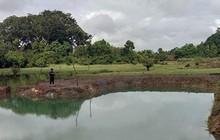 Đi hái phong lan, 2 học sinh đuối nước thương tâm