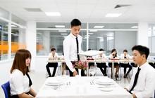 Check-in trường đại học sang chảnh sở hữu hệ thống Nhà hàng - Khách sạn hiện đại
