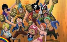 Săn lùng Hải Tặc Quán - Không gian ẩm thực One Piece cực hot trong lòng Hà Nội