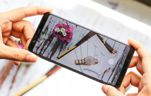 """3 lý do Galaxy A8 Star được xem là """"con cưng"""" của Samsung"""