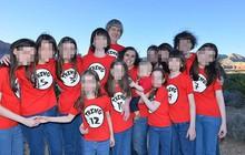 """6 tháng sau vụ án """"13 đứa trẻ nhà Turpin"""": Cặp vợ chồng quỷ dữ ra hầu tòa, 13 người con đều đang hồi phục tốt"""