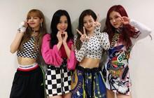 Mặc BTOB và Taeyeon vươn lên mạnh mẽ, Black Pink vẫn bảo toàn ngôi vương trên các BXH