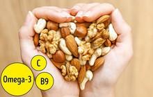 17 thực phẩm bảo vệ da, chống lão hóa và cho bạn làn da sáng, khỏe mạnh