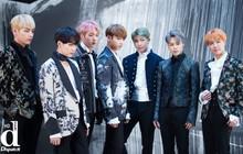 Vẫn trụ trên Billboard Hot 100 của Mỹ ở tuần thứ 4, BTS hiện đang xếp hạng bao nhiêu?