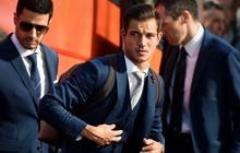 Trai đẹp tuyển Bồ Đào Nha được fan girl gọi tên không kém gì Cristiano Ronaldo