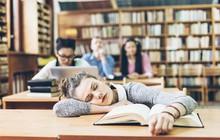 Sát ngày thi Đại học, sĩ tử hãy thư giãn não bộ bằng một vài mẹo đơn giản sau