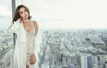 Sau fashion show cực thành công, NTK Chung Thanh Phong bất ngờ tiết lộ bí mật sau hậu trường