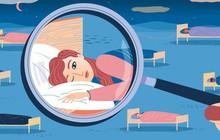 Đồng hồ sinh học không chỉ ảnh hưởng đến giấc ngủ của bạn, nó định hình cả tương lai của chúng ta