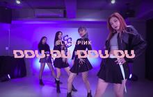 Cover vũ đạo mới của Black Pink, 4 cô gái Đài Loan được khen vì vừa xinh vừa nhảy đẹp hệt như bản gốc