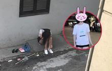 Vụ cô gái chờ bạn trai suốt đêm ngoài đường rồi bất ngờ bỏ lại đồ đạc đi mất: Nhân vật chính đã lên tiếng