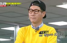 """""""Running Man"""" dừng việc quay hình khi biết tin bố của Ji Suk Jin qua đời"""