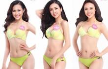 Ngắm thân hình gợi cảm của Top 30 thí sinh Hoa hậu Việt Nam trong bộ ảnh bikini trước đêm thi quan trọng