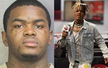 Lộ diện nghi phạm nổ súng sát hại rapper nổi tiếng XXXTentacion