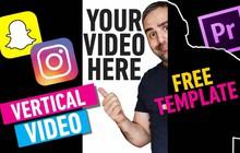 Xin lỗi Instagram, chúng tôi không hề muốn một YouTube với video dọc!