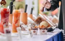 """Fanny & Shalala – Thương hiệu kem Pháp thượng hạng """"ghi điểm"""" tại Lễ hội kem Vinpearl Land"""