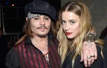Johnny Depp gây sốc khi tiết lộ cuộc sống nghiện ngập sau ly hôn Amber, bỏ hơn 680 triệu mỗi tháng mua rượu