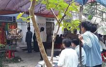 Hà Tĩnh: Kéo điện để nổ máy bơm, một phụ nữ bị giật tử vong